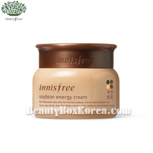 INNISFREE Soybean Energy Cream 50ml,INNISFREE