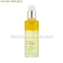 NATURE REPUBLIC Herb Blending Essence 100ml,NATURE REPUBLIC