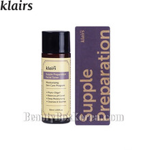 [mini] KLAIRS Supple Preparation Facial Toner 30ml,KLAIRS