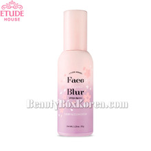 ETUDE HOUSE Face Liquid Blur SPF50+PA+++ 35g[Cherry Blossom Edition],ETUDE HOUSE