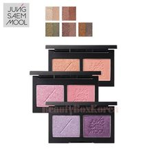 JUNGSAEMMOOL Refining Eyeshadow Double 7.5g,JUNGSAEMMOOL