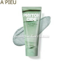 A'PIEU Phytoncide Clay Pack To Foam 100g,A'Pieu