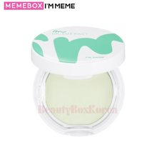 MEMEBOX I'm Meme I'm Oil Cut Pact 10g,MEME BOX