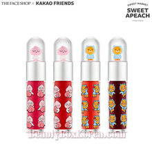 THE FACE SHOP Blossom Tint [The Face Shop x Kakao Friends -Sweet Apeach],THE FACE SHOP