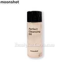 [mini] MOONSHOT Perfect Cleansing Oil 20ml,MOONSHOT