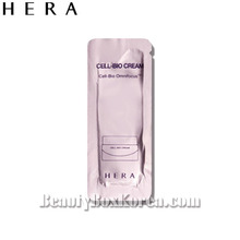 [mini] HERA Cell-Bio Cream 1ml*10ea,HERA