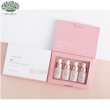 INNISFREE Truecare AC Soothing Ampoule 10ml*4ea [Online Excl.],INNISFREE