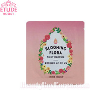 [mini] ETUDE HOUSE Blooming Flora Silky Hair Oil 1ml*10ea,ETUDE HOUSE