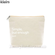 KLAIRS Simple But Enough Bag 1ea,KLAIRS