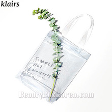 KLAIRS Simple But Enough PVC Bag 1ea,KLAIRS