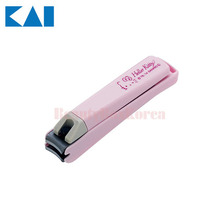 KAI Nail Clipper 1ea [HELLO KITTY Edition][Online Excl.],KAI