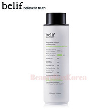 BELIF Bergamot Herbal Extract Toner 200ml,BELIF