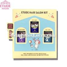 [mini] ETUDE HOUSE Hair Salon Kit 3items,ETUDE HOUSE