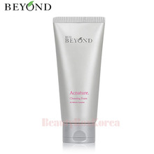 BEYOND Acnature Cleansing Foam 150ml,BEYOND