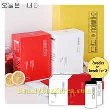 TODAY YOU HIBICHO 2box+HIBILEMONTOXPLUS 2BOX+TODAY YOU bottle 2ea,Other Brand