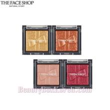 THE FACE SHOP Prism Cube Eye Shadow By Italy 1.8g,THE FACE SHOP