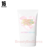 16 Brand Guroom Tone Up Lotion 30ml,16 Brand