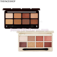THE FACE SHOP Choco Mono Pop Eyes 7.2g,THE FACE SHOP