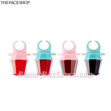 THE FACE SHOP Jewel Ring Candy Tint 5g,THE FACE SHOP