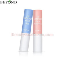 BEYOND Lip Smoother Balm 3.5g,BEYOND