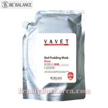 BE' BALANCE Vavet Pudding Mask 1000ml,Other Brand