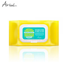 ARIUL Cleansing Tissues 80ea,ARIUL