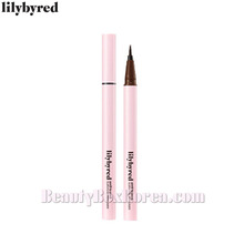 LILYBYRED AM9 To PM9 Survival Pen Liner 1ea,LILYBYRED