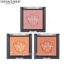 THE FACE SHOP Prism Cube Blusher By Italy 7g,THE FACE SHOP