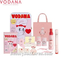 VODANA Perfect Hair Kit 11items [Esther Loves You],VODANA