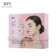 BEAUTYMORY Crystal Cherry Blossom Modeling Mask 5ea,BEAUTYMORY