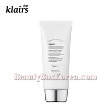 KLAIRS Soft Airy UV Essence 80ml,KLAIRS