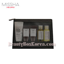 MISSHA Travel Kit 5items,MISSHA