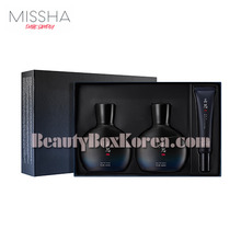 MISSHA For Men Jaun Jin Special Set 3items,MISSHA