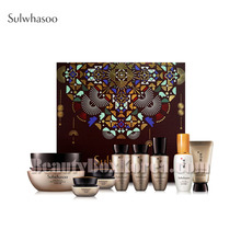 SULWHASOO Time Treasure Renovating Cream EX Set 7items,SULWHASOO