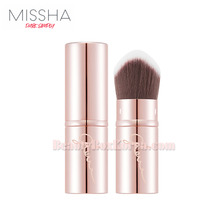 MISSHA Portable Foundation Brush 1ea,MISSHA