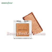 INNISFREE My Eyeshadow(Metal Glitter) 1.8g,INNISFREE