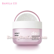 BANILA CO. Dear Hydration Sleeping Mask 100ml,BANILA CO.