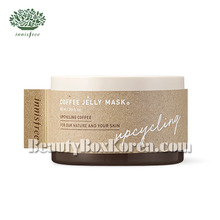 INNISFREE Coffee Jelly Mask 80ml [ANTHRACITE Edition],INNISFREE