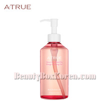 ATRUE Sweet Song Black Tea Energy Cleansing Gel 250ml,ATRUE