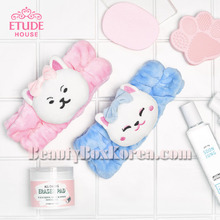 ETUDE HOUSE Sugar Hair Band 1ea,ETUDE HOUSE
