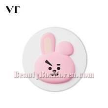 VT COSMETICS BT21 Real Wear Water Cushion 12g[VTxBT21 Limited](PRE-ORDER),VT