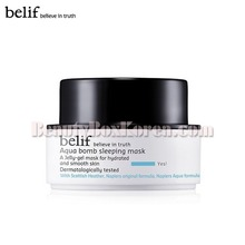 BELIF Aqua Bomb Sleeping Mask 75ml,BELIF