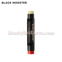 BLACK MONSTER Black Balm(Dual Lip Balm) 4.4g,BLACK MONSTER