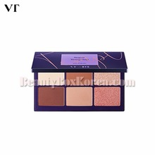 VT COSMETICS Super Tempting Eye Palette 15g[VTXBTS Edition],VT