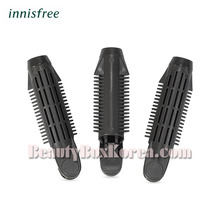 INNISFREE Beauty Tool Hair Root Volume Tongs 3P,INNISFREE