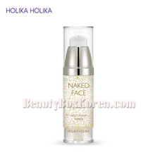 HOLIKA HOLIKA Naked Face Gold Serum Primer 30ml,HOLIKAHOLIKA
