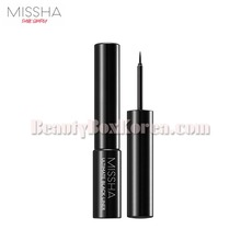 MISSHA Ultimate Black Liner 4.7g,MISSHA