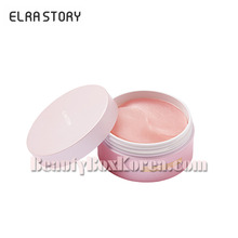 ELRASTORY Rose Gold Blossom Hydra Expert Eye Patch 60ea,ELRA STORY