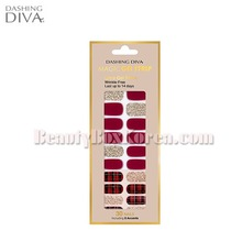 DASHING DIVA Magic Gel Strip A Lady in the Fall 1ea,DASHING DIVA