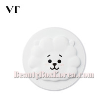 VT COSMETICS BT21 Real Wear Cover Cushion 12g[VTxBT21 Limited](PRE-ORDER),VT